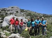 club senderismo Señal Camino, programa disferentes activiades