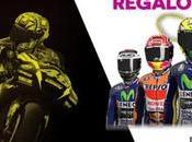 Campaña reserve MotoGP Valentino Rossi Game GAME