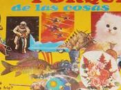"""Album cosas"""" editorial navarrete"""
