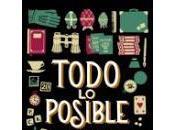 Todo posible. Carmen Pacheco