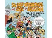 Decepciones, sombras triunfos Salón Cómic Barcelona