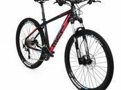 Bikes: Nueva gama Mercury 27.5″