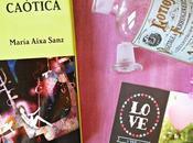 RESEÑA 'CAÓTICA' María Aixa Sanz (AVILÉS)