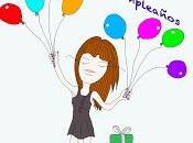 Cumpleaños feliz...... cumpleaños feliz