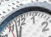 Señales advertencia indican reloj biológico detiene