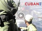 ÚLTIMA HORA: Filtran video guardacostas cubanos persiguiendo balseros