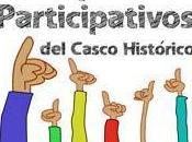 Propuesta reglamento votación proyectos financiados cargo apartado gastos Junta Municipal Casco Histórico, marco iniciativa presupuestos participativos 2016.