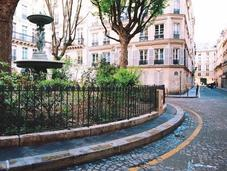 Enclaves ocultos París.