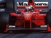 Schumacher pudo haber corrido para McLaren como compañero Hakkinen según Dennis
