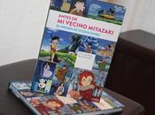 'Antes vecino Miyazaki. origen Studio Ghibli' [FOTOS]