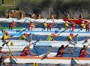 Perú presente Va'a World Sprint Championship 2016