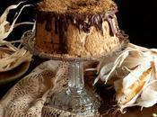 Angel Food Cake Gofio