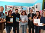 Biblioteca Encantada 200, hablando #Cervantes400