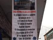 Intentarán regular lavacoches operan Centro Histórico