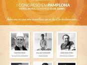 CONGRESO SENSIBILIDAD SABIDURÍA. Pamplona Junio 2016
