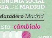 Feria Economía Social Solidaria Madrid