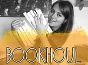 BookHoul Abril