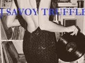 Pinchada galáctica Savoy Truffle Macondo.