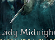 Cassandra Clare Lady Midnight (The dark artifices