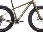 bike, concepto bicicleta nuevo como parece
