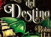 Reseña naves Destino Robin Hoob