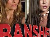 Análisis serie Banshee: Brutalmente bella
