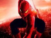 Revelado concept spiderman