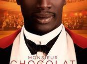 Críticas exprés: Monsieur Chocolat noche madre mató padre