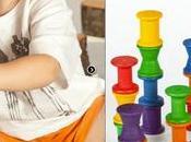 """Sorteo: Conjunto carretes colores """"Jugar jugar"""""""