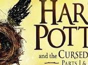 Primeras Imágenes 'Harry Potter Cursed Child'