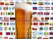 Como dice cerveza, idiomas, cervesas, biére, bira, biri….(incluye audios.)