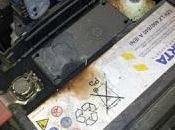 Como darle mantenimiento bateria automovil