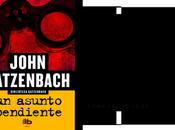 Reseña: asunto pendiente John Katzenbach