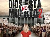 """Mira sucedió cine durante estreno """"DIOS Está Muerto"""