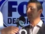 Programa Fuera Lugar sobre Copa América Centenario Vivo Jueves Junio 2016