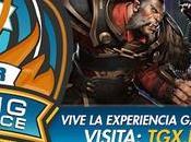 Torneo Movistar Gaming Experience (Dota Phantomimas mercenarios (ONCE VERDADERA)