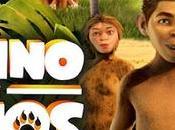 reino monos [cine]