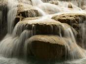 Cascadas Kuang espectáculo natural