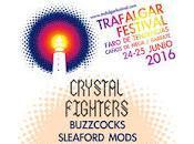 Trafalgar Festival 2016, cancelado