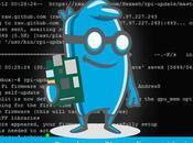Configura Raspberry desde cero paso
