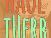 HAUL IHERB [barritas oreo,crema para pecho...]