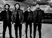 Twin Atlantic sorprende Sleep