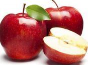 Beneficios manzana para salud