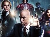 X-Men: Apocalipsis (2016) Magneto cambiachaquetas