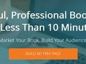 Booklaunch: cómo crear página para libro salir paso)