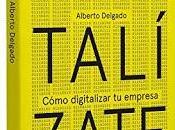 Digitalízate: Cómo digitalizar empresa