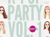 K-POP PARTY VOL.1 julio Barcelona!)