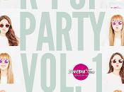 K-POP PARTY VOL.1 julio Barcelona!)
