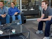 Hackean cuentas Mark Zuckerberg