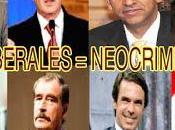 coro neoliberal: negocio presidentes